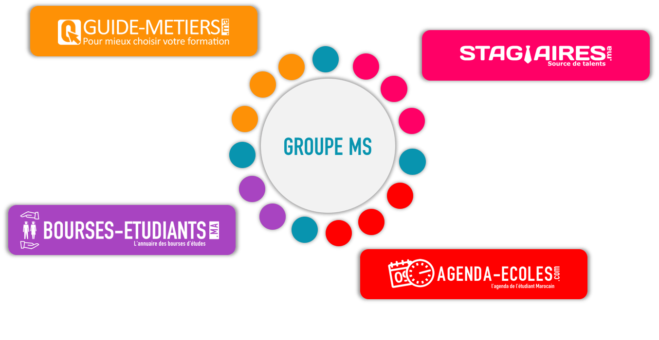 Groupe MS