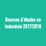 bourse-indonesie