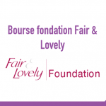 bourse Fair & Lovely