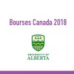scholarships University of Alberta